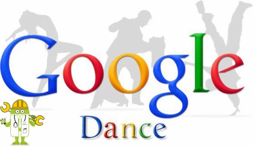 گوگل دنس چیست؟!